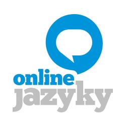 Logo OnlineJazyky.cz