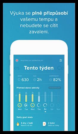 aplikace easylingo android