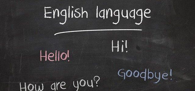 Jazykový kurz