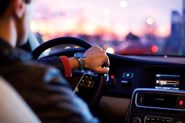auto na operativní leasing