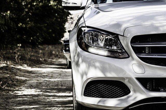 Mercedes na operak
