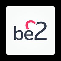 be2 logo