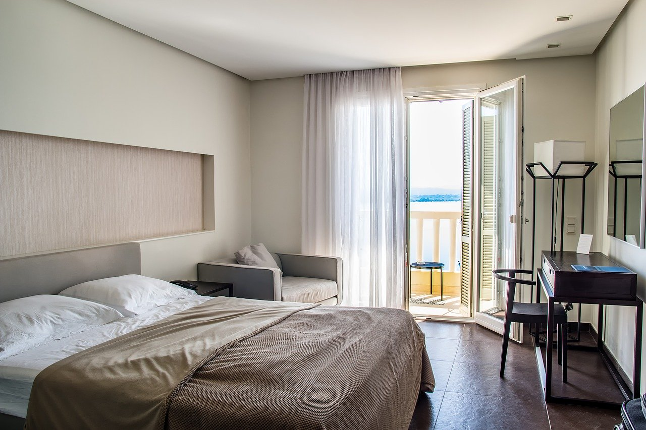 Nejlepší ubytovací portály a srovnávače hotelů