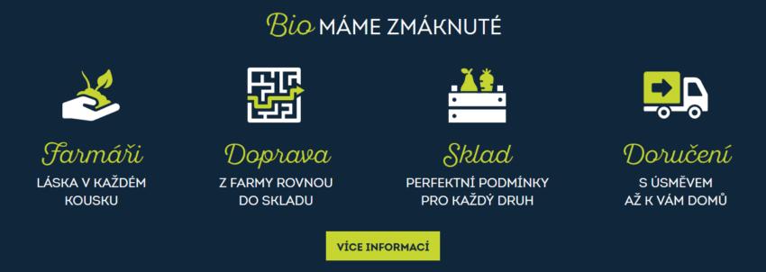 bio info freshbedynky