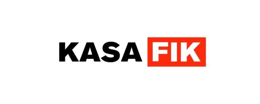 EET KasaFIK Logo