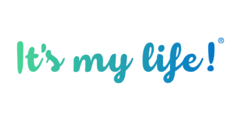 its my life logo