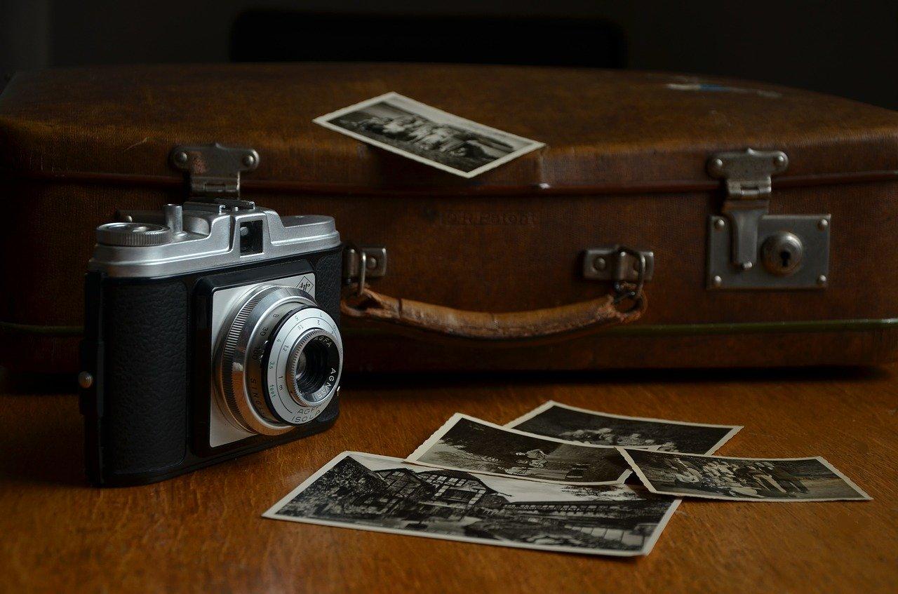Nejlepší fotobanky