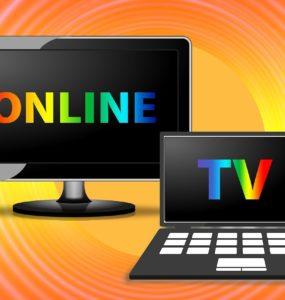 Nejlepší internetové televize