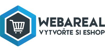 logo Webreal.cz