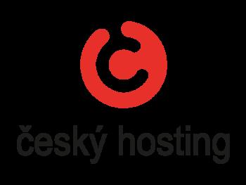 logo Český Hosting