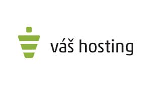 Logo Váš-hosting.cz