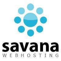 Savana hosting logo
