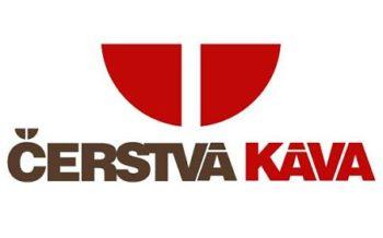Logo CerstvaKava.cz
