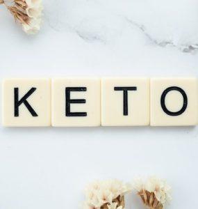 Nejlepší keto dieta