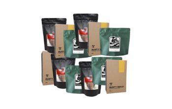 Předplatné kávy z výběrové pražírny