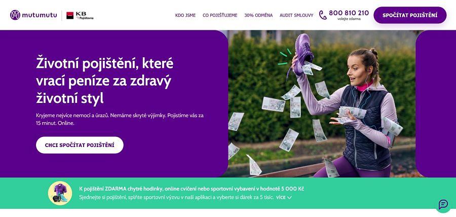 Mutumutu.cz