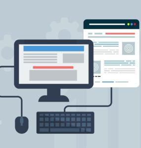 Nejlepší nástroje pro tvorbu webu